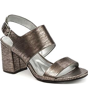 9b857949a3 Amazon.com | Andrew Geller Hillary Women's Sandals & Flip Flops ...