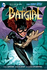 Batgirl (2011-2016) Vol. 1: The Darkest Reflection (Batgirl(DC Comics-The New 52)) Kindle Edition