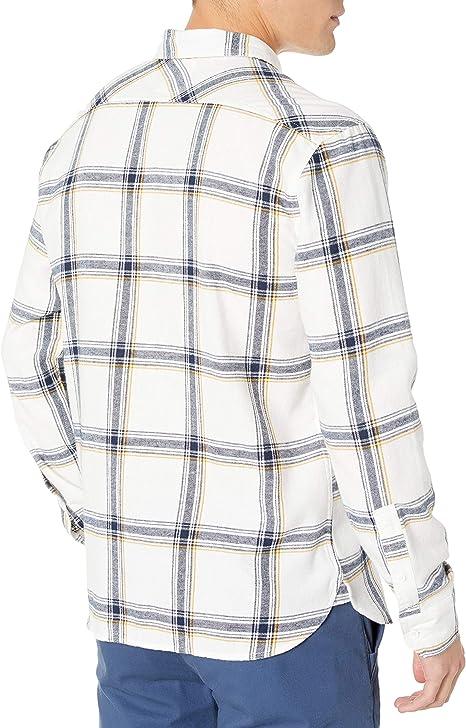 Levis Satava - Camisa de Franela: Amazon.es: Ropa y accesorios