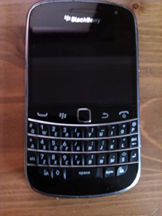 Review of BlackBerry e-Book Readers