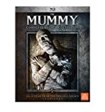 The Mummy: Complete Legacy Collection [Blu-ray] (Sous-titres français)