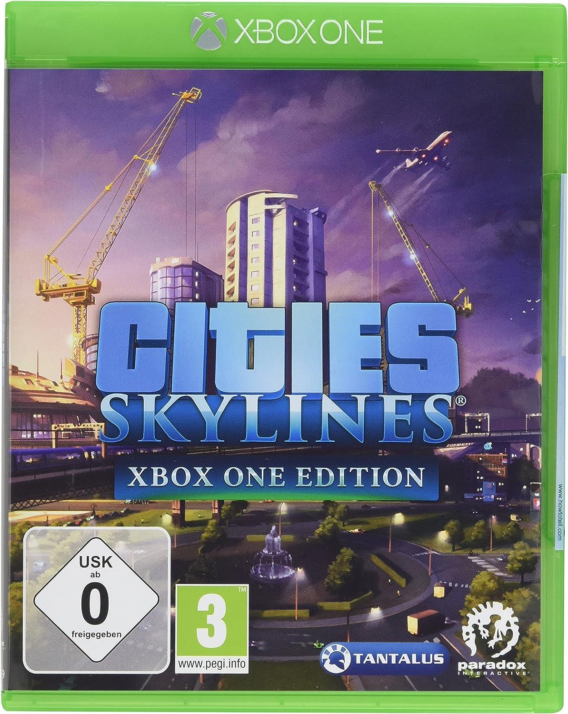 Cities: Skylines [Importación Alemana]: Amazon.es: Videojuegos