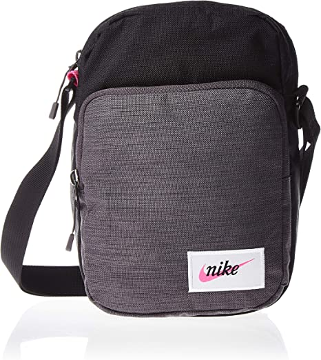 absorción Revolucionario matiz  Nike Unisex Adult BA5809-011 Sachet, Grey, one Size: Amazon.co.uk: Sports &  Outdoors