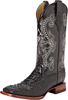 274a40f6531 Amazon.com | Dan Post Men's Chandler Western Boot | Western