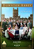 Downton Abbey : The Finale [Import anglais]
