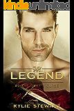 The Duke's Curse (Legend Book 2)