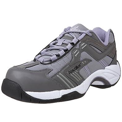 22f03a82af65 Amazon.com  Nautilus Safety Footwear Women s 1452 Alloy Lite Steel ...