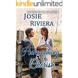 A Homecoming To Cherish (Cherish Series Book 5)