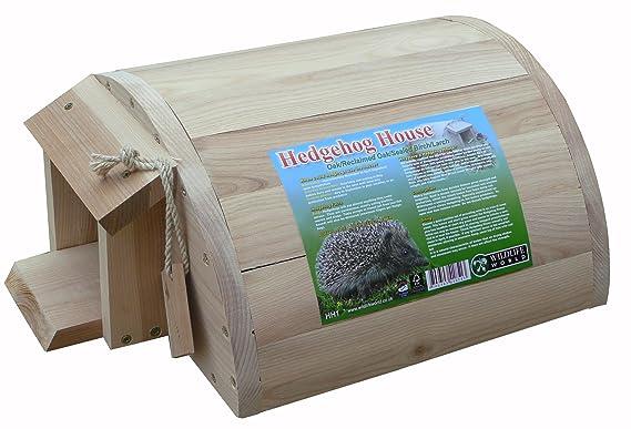 Igelhaus Igel Haus Igelhotel Bestseller - Wildlife World HH1 Igelhaus