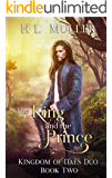 The King and The Prince (Kingdom of Daes Duo Book 2)