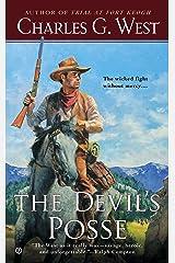 The Devil's Posse Kindle Edition