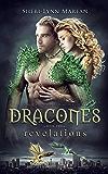Dracones Revelations: Dark Dragon Shifter