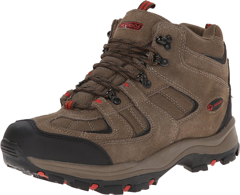 Nevados Men s Boomerang II Mid Hiking Boot