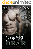 Desired by the Bear (The Alaska Shifters Book 4)