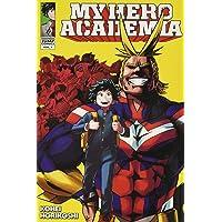 My Hero Academia, Vol. 1 (Volume 1)