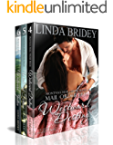 Montana Mail Order Bride Box Set (Westward Series) - Books 4 - 6: Historical Cowboy Western Mail Order Bride Collection (Westward Box Sets Book 2)