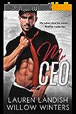 Mr. CEO (English Edition)