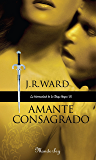 Amante Consagrado (La Hermandad de la Daga Negra 6)