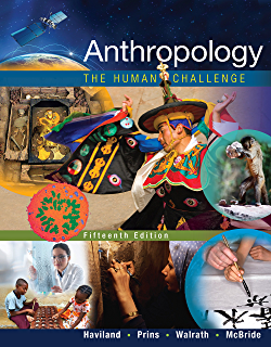 Cultural anthropology the human challenge kindle edition by anthropology the human challenge fandeluxe Images