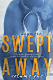 Swept Away 1: Swept Away Series, Volume 1