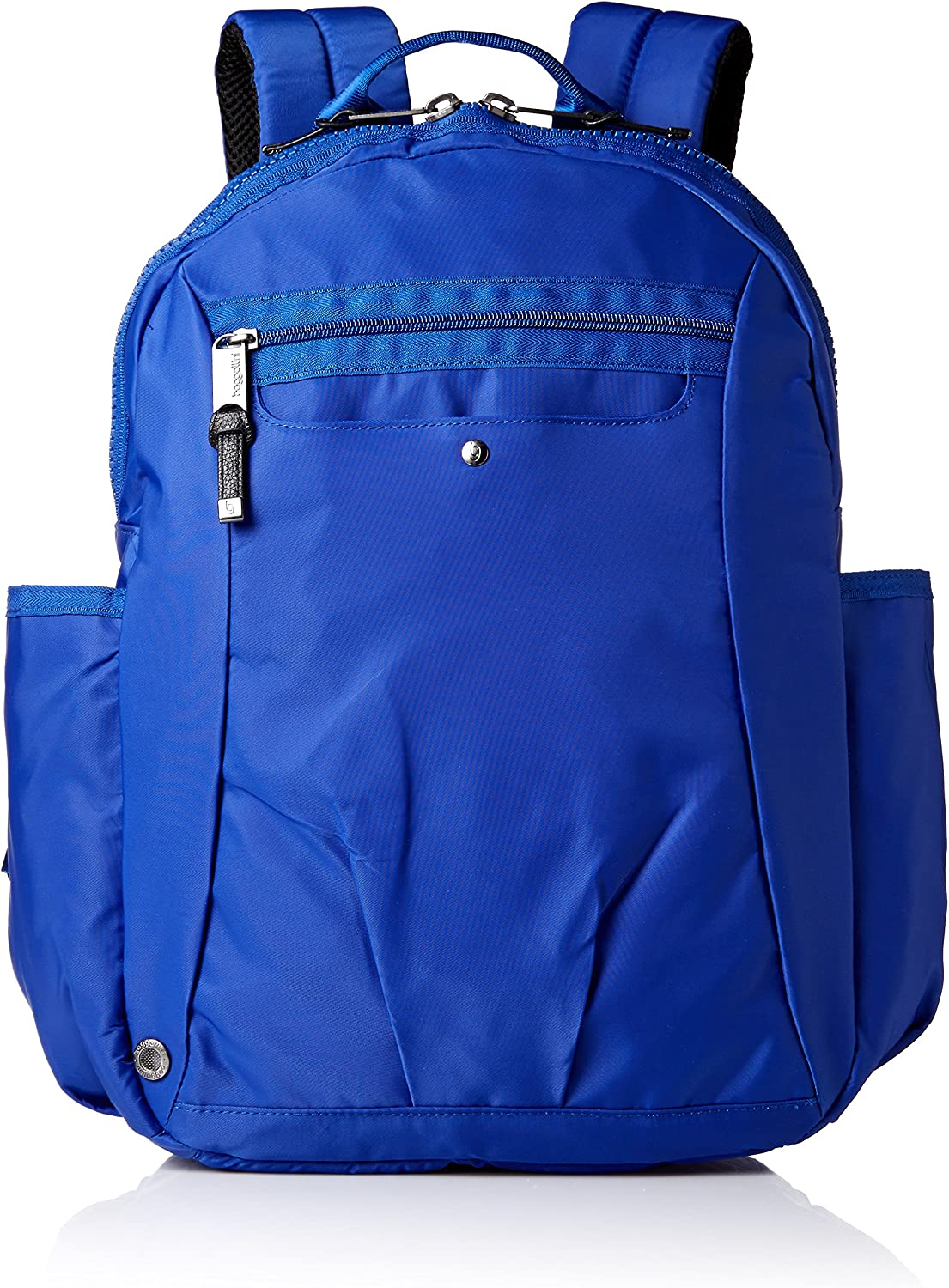 Baggallini Women's Gadabout Laptop Backpack