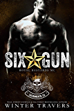Six-Gun (Royal Bastards MC: Sacramento Book 2)