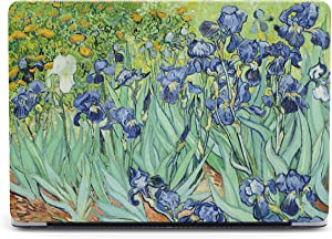 Vincent Van Gogh Protective case Compatible with Apple MacBook Mac Air Pro 13 12 15 16 13.3 inch Retina Cover SN9 (Mac Air 13