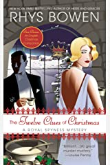 The Twelve Clues of Christmas: A Royal Spyness Mystery (The Royal Spyness Series Book 6) Kindle Edition