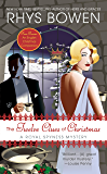 The Twelve Clues of Christmas: A Royal Spyness Mystery (The Royal Spyness Series Book 6)