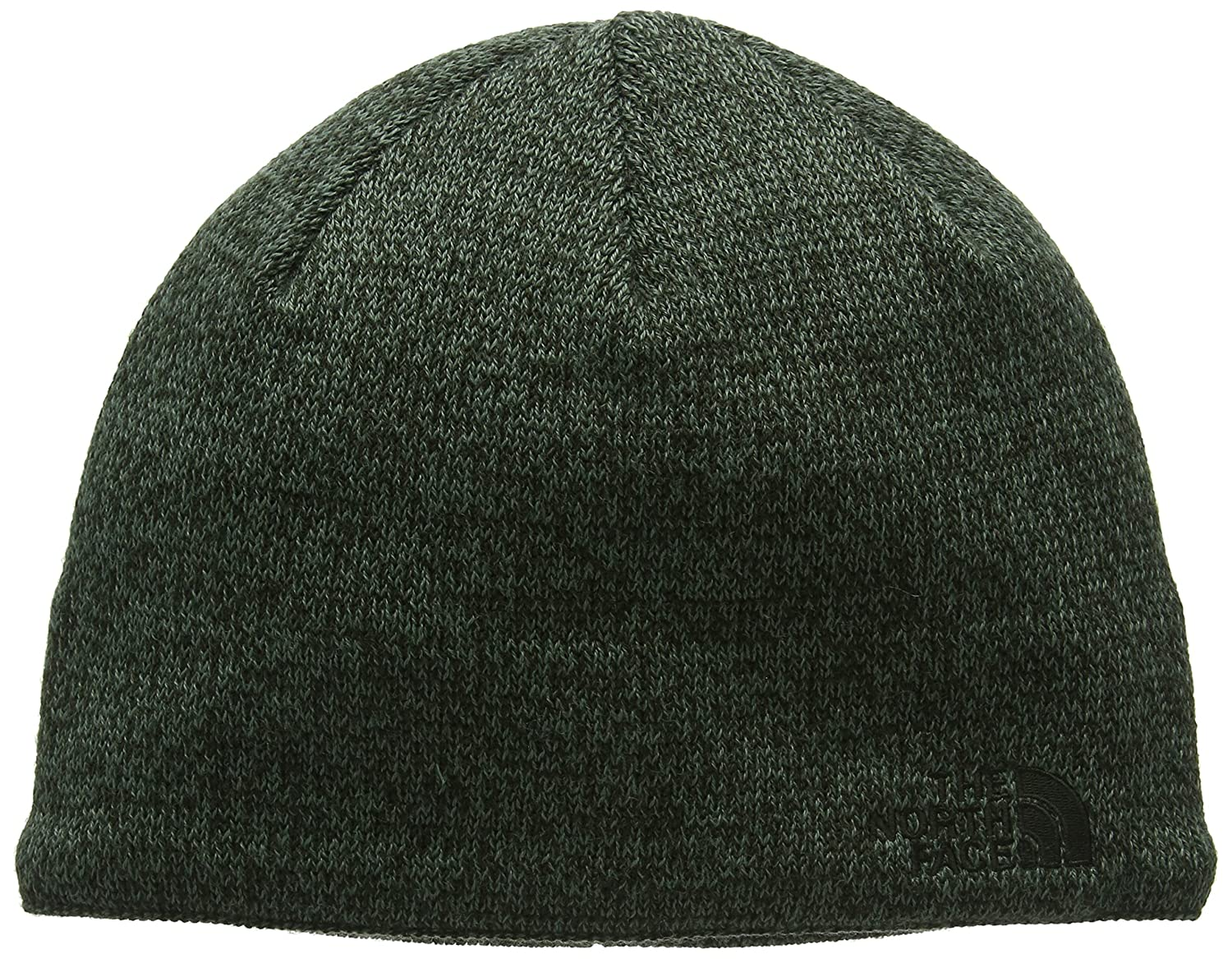 5c45cd4ef The North Face Jim Beanie-Conquer Blue Heather