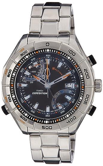 34da3a003109 Timex de los hombres Expedition Reloj T49791  Timex  Amazon.com.mx ...