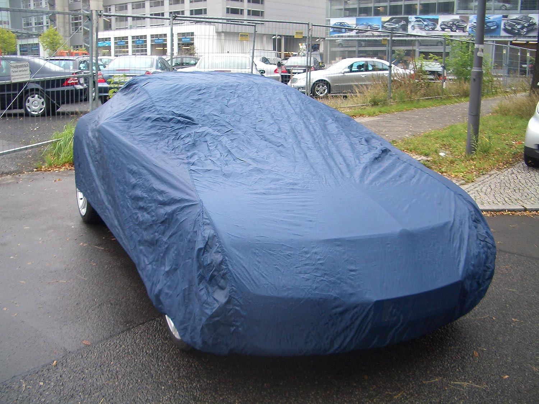 Baumharz Staub Autoabdeckung Car Cover Autogarage Faltgarage f/ür Sommer /& Winter zum Schutz gegen Vogeldreck