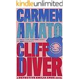 Cliff Diver (Detective Emiia Cruz Book 1)