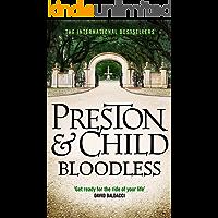 Bloodless (Agent Pendergast Book 20)