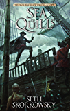 Sea of Quills (Tales of the Black Raven Book 2)