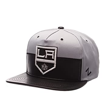 8abd920d92a Zephyr Men s Anarchy Snapback Hat