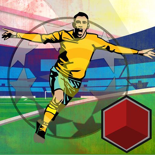 Penalty Shootout Football Soccer 2016