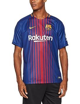 Nike FCB M NK BRT STAD JSY SS HM Camiseta 1ª equipación FC Barcelona 17-