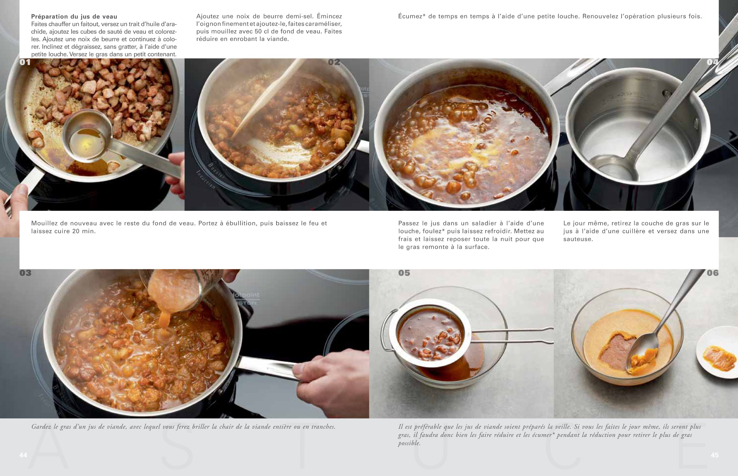 Best Of Cyril Lignac Amazoncom Books - Écumer cuisine