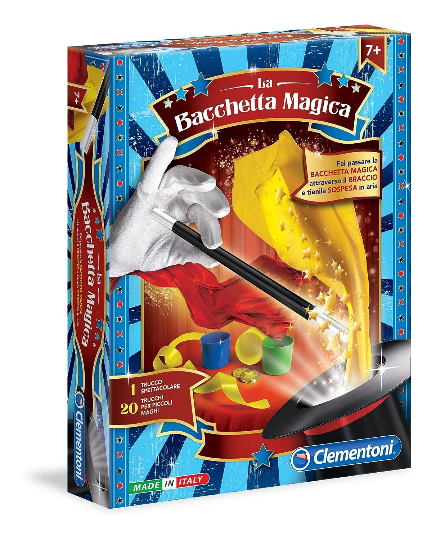 Clementoni 12991 - Il Cappello Magico Clementoni Spa Italy