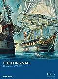 Fighting Sail: Fleet Actions 1775–1815 (Osprey Wargames)