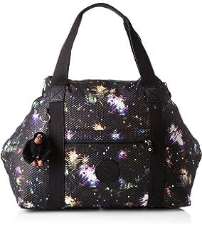 Kipling - JULY BAG - Sac de voyage - Multicolore (Small Flower) - (Multi - couleur) 4PNnXOW