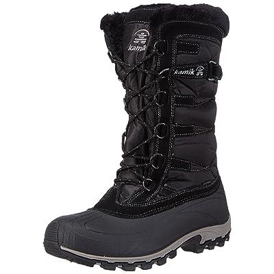 Kamik Women's Snowvalley Boot   Snow Boots