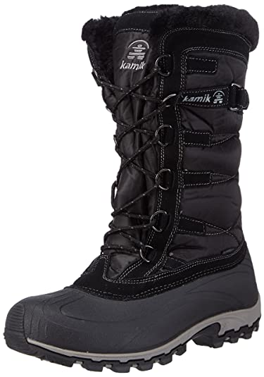 Amazon.com | Kamik Women's Snowvalley Boot | Snow Boots