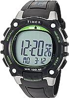 Timex Men's Ironman Classic 100 Full-Size Watch