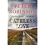 Careless Love: A DCI Banks Novel (Inspector Banks Novels, 25)