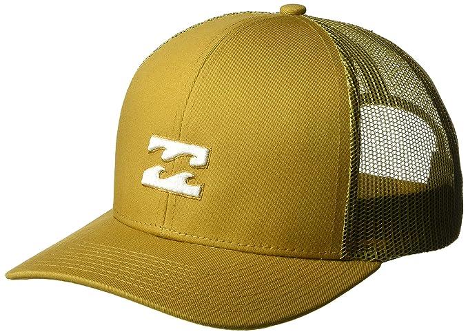 d4407f1fa92 Amazon.com  Billabong Men s Classic Hat