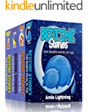 Bedtime Stories for Kids Collection (4 Books in 1): 20 Cute Bedtime Stories for Children (Bedtime Stories Collection) (English Edition)