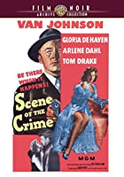 Scene of the Crime (1949)