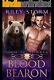 Blood Bearon (High House Ursa Book 5)